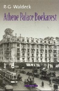 Athene Palace Boekarest