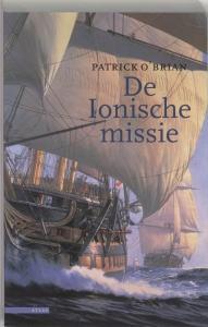 De Ionische missie