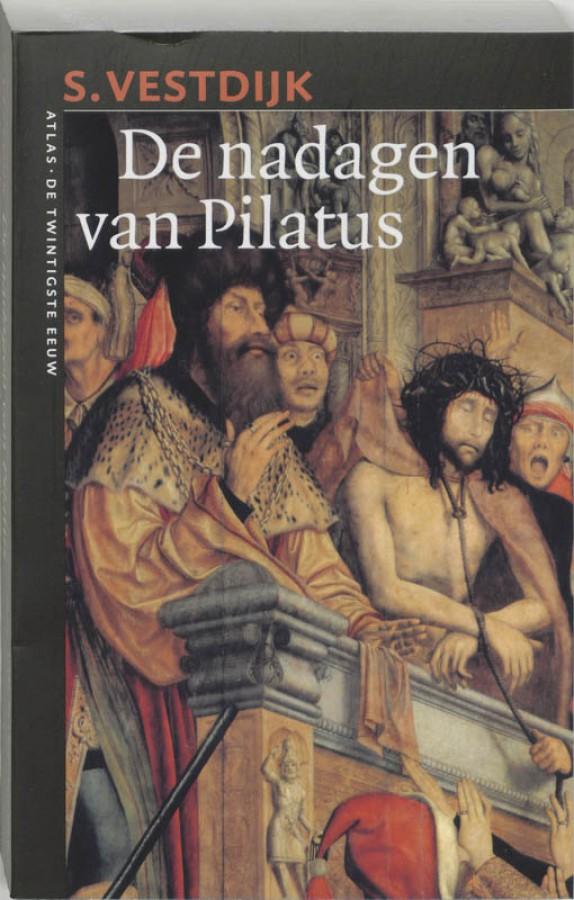 De nadagen van Pilatus