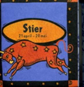 Astrologie mini Stier