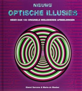 Nieuwe optische illusies