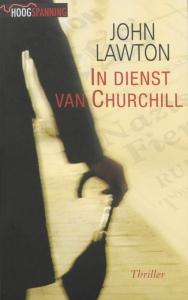 Hoogspanning In dienst van Churchill