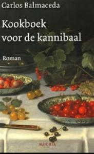 Kookboek voor de kannibaal