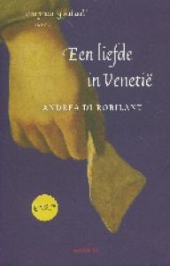 Een liefde in Venetie Midprice