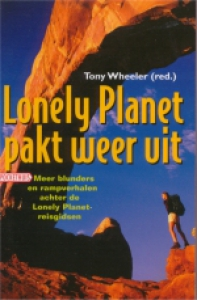 Lonely Planet pakt weer uit