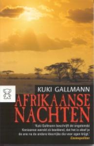 Afrikaanse nachten