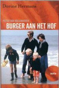 Pieter van Vollenhoven - burger aan het hof