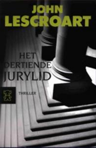Zwarte beertjes 3397: Het dertiende jurylid