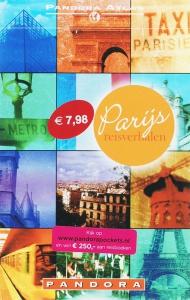 Parijs reisverhalen