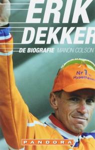 Erik Dekker de biografie