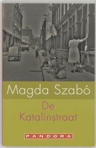 De Katalinstraat