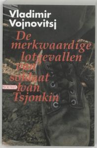 De merkwaardige lotgevallen van soldaat Tsjonkin