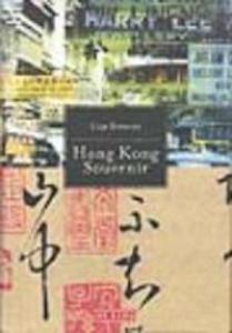 Hong kong souvenir