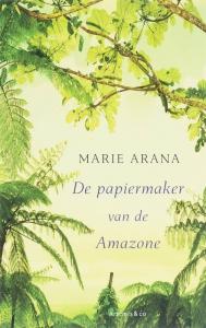 De papiermaker van de Amazone