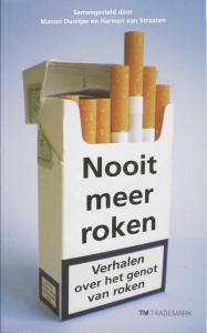 Nooit meer roken