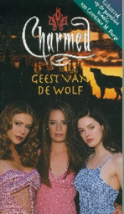 Charmed 002 geest wolf