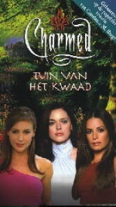 Charmed 003 tuin kwaad