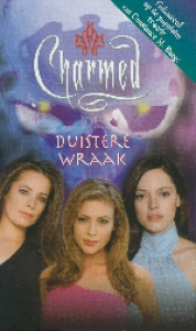 Charmed 005 duistere wraak