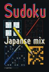 Sudoku Japanse mix