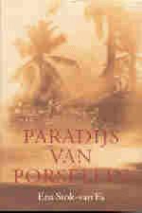 Paradijs van porselein