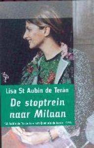 De stoptrein naar Milaan