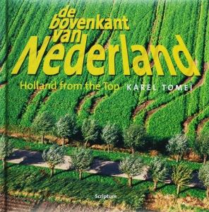 De bovenkant van Nederland 3