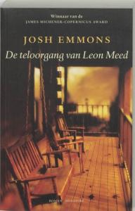 De teloorgang van Leon Meed