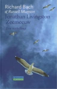 Jonathan livingstone zeemeeuw