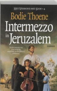 Intermezzo in Jeruzalem