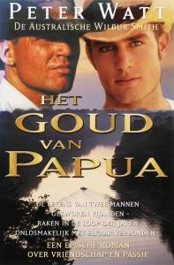 Goud van papua
