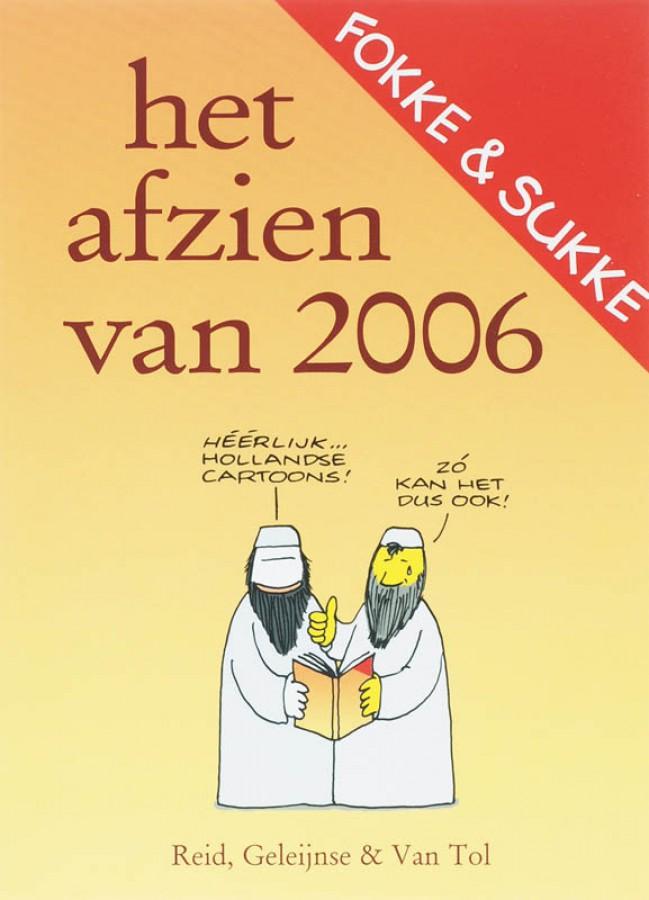 Fokke & Sukke het afzien van 2006