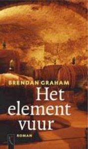 Element vuur