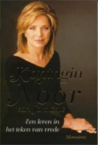 Koningin Noor van Jordanie - een leven in het teken van vrede