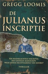 Julianus inscriptie
