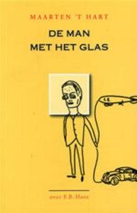 Man met het glas