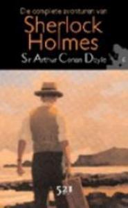 Sherlock Holmes de complete avonturen 6: De hond van de Baskervilles