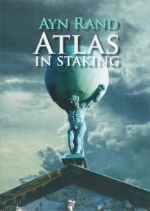 Atlas in staking