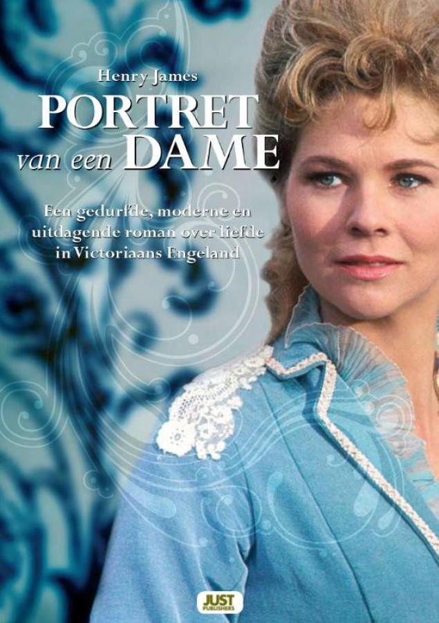 DVD/boek klassieken Portret van een dame
