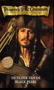 Pirates pocket 01 vloek van black pearl