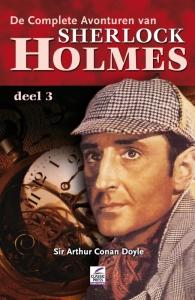 Sherlock Holmes, de complete avonturen De complete avonturen van Sherlock Holmes 3