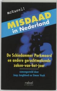 Misdaad in Nederland