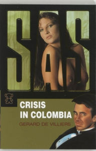 Crisis in Colombia