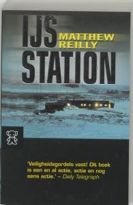 IJsstation