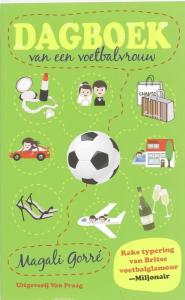 Dagboek van een voetbalvrouw