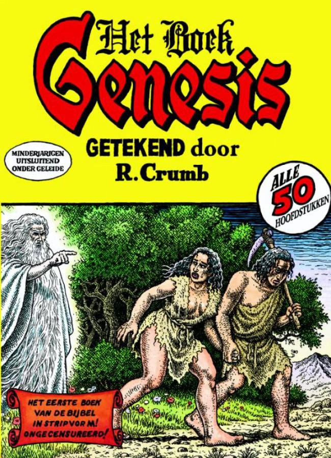 Het boek Genesis