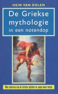 Griekse mythologie in een notendop