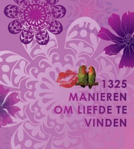 1325 manieren om liefde te vinden
