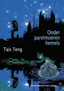 Hans d'Ancy Onder parelmoeren hemels