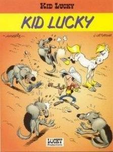 Kid Lucky 1: Kid Lucky