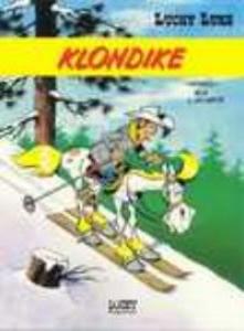 Lucky Luke A66: Klondike